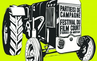 La programmation du Festival Partie(s) de campagne 2018