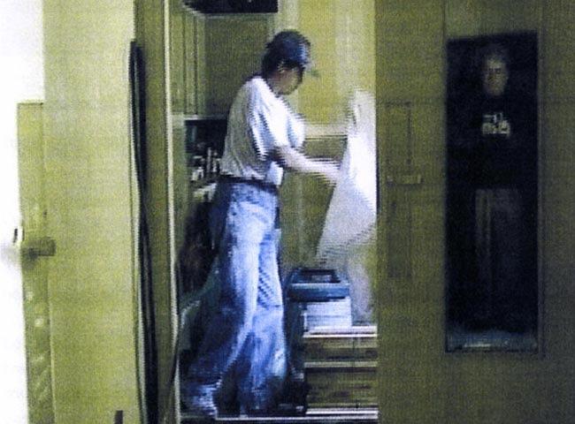 Le Lieu du mélodrame – (l'Appartement)